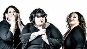 "Foxy Ladies: ""Radio Foxy in FM è una carezza all'anima"""