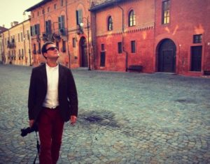 Intervista a Marshall Vernet, in mostra a Milano: «Guardare è ascoltare»