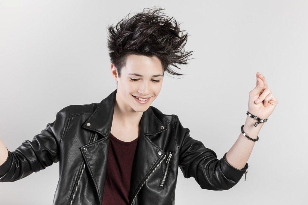 Intervista a Thomas, talento di Amici - Oggi più che mai