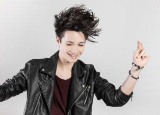 Intervista a Thomas, talento di Amici