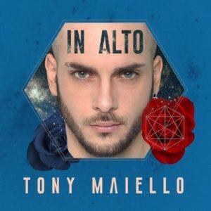 """Intervista a Tony Maiello: """"La musica deve smuovere l'anima"""" 1"""
