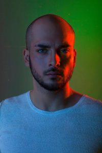 """Intervista a Tony Maiello: """"La musica deve smuovere l'anima"""" 2"""