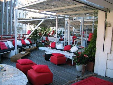 Memo Music Restaurant: stagione estiva