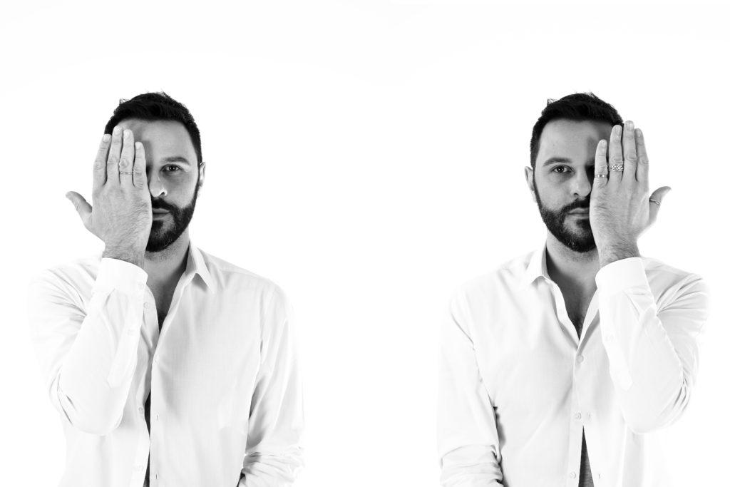 Marco Biasetti: Quadri d'autore è l'album d'esordio