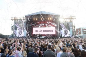 One Love Manchester, un evento da ricordare