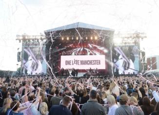 One Love Manchester, un evento da ricordare