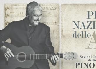 Premio Nazionale delle Arti 2017: la finali Jazz e Pop Rock dedicate a Pino Daniele