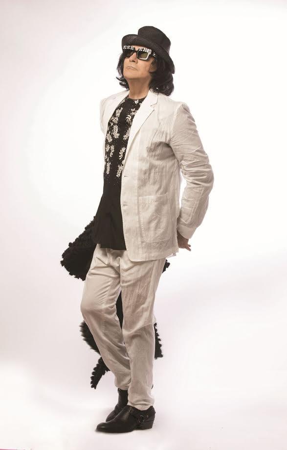 Zerovskij: Renato Zero pubblica il suo 29° album