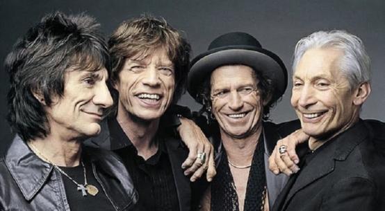 Rolling Stones: mostra fotografica a Londra con foto di 50 anni fa