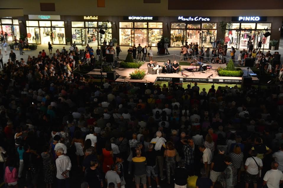 Shopinn Summer Nights: torna l'appuntamento con racconti di musica e parole