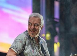 """Van De Sfroos: """"Sono stato il primo sconosciuto a San Siro"""" 4"""
