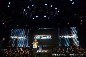 Videointervista a Francesco Gabbani 1