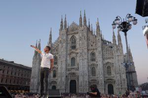 Videointervista a Francesco Gabbani 2
