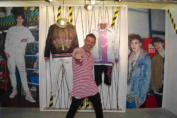 Videointervista a Francesco Gabbani 4
