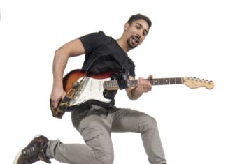Vuoi suonare la chitarra? Impara con David Carelse