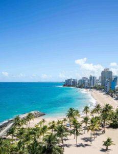 """""""Despacito"""", la hit di Luis Fonsi attira più turisti a Porto Rico"""