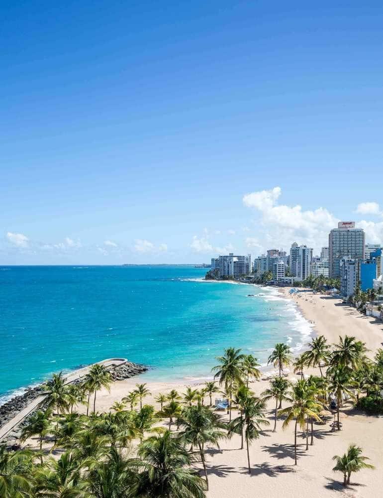 Porto Rico, più turisti grazie a Despasito