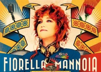 Fiorella Mannoia: Combattente il Tour prosegue anche in Europa