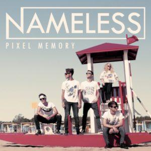 I Nameless tornano con Holograms, il loro secondo album 1