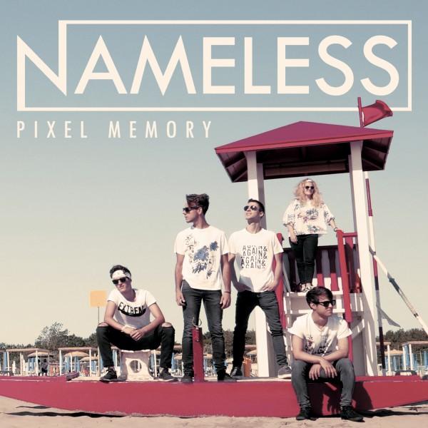 I Nameless tornano con Holograms, il loro secondo album