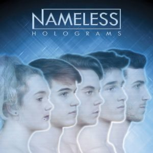 I Nameless tornano con Holograms, il loro secondo album 2