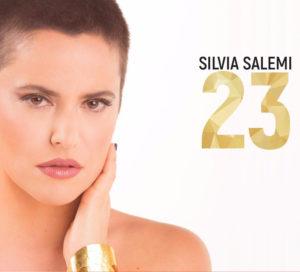 Silvia Salemi, torna con 23 il nuvo album