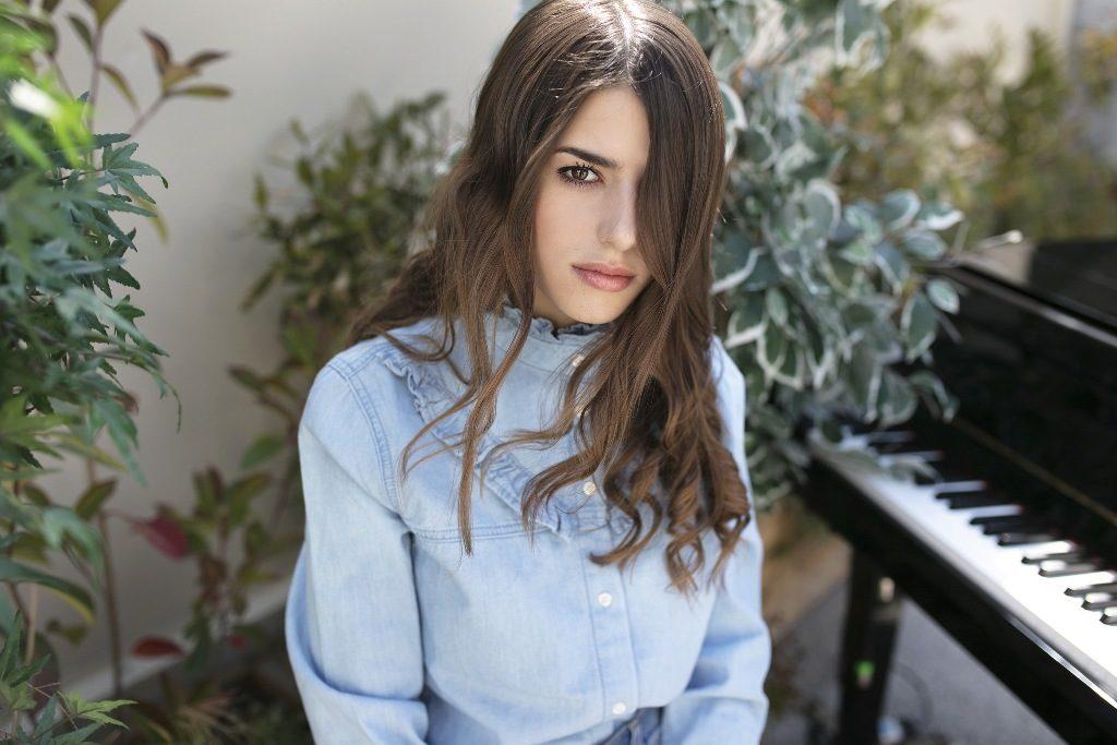 Intervista a Federica di Amici: il suo album certificato oro