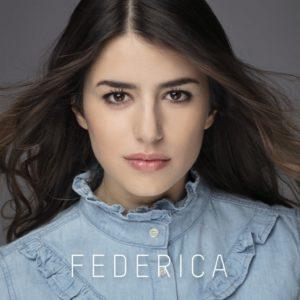 L'album di debutto di Federica certificato oro: la nostra intervista