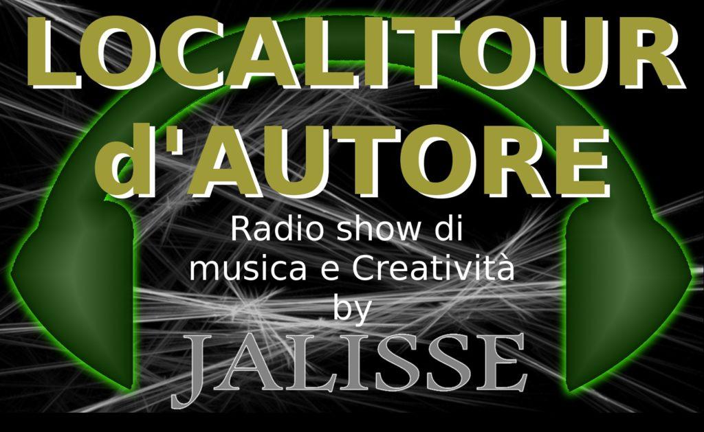 Localitour d'Autore: i Jalisse in radio con un nuovo format