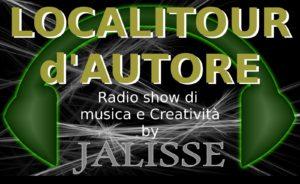 Localitour d'Autore: il nuovo format radiofonico dei Jalisse 1