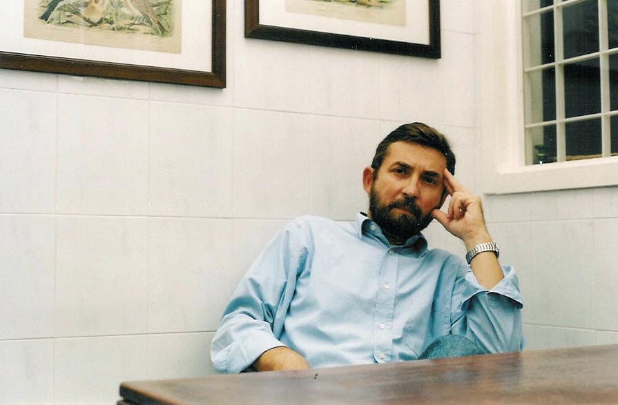 """""""MoriIntervista a Giovanni Chiara, autore di Morir cantando (o cantando giorire)"""