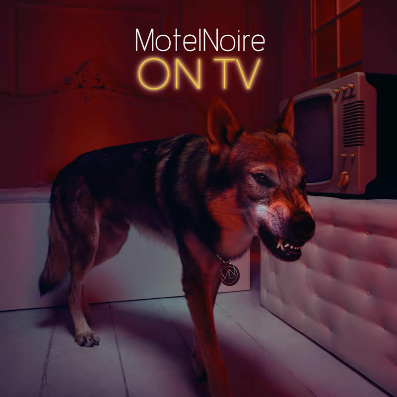 Intervista a MotelNoire, il nuovo album è On Tv
