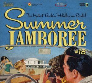Summer Jamboree: al via la diciottesima edizione piena di novità
