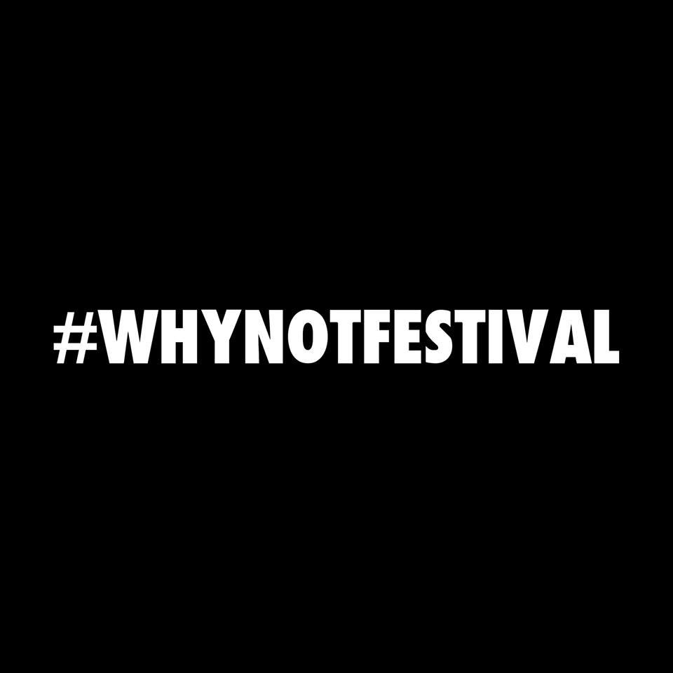 Why Not Festival: il festival della musica indipendente