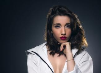 Ylenia Lucisano: Ascoltami quando canto e troverai la risposta a quello che vuoi sapere
