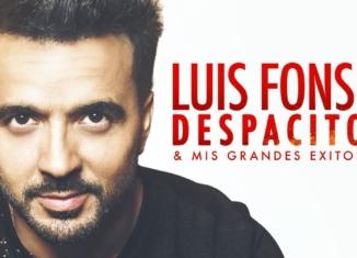 """Despacito & Mis Grandes Éxitos"", l'album con il tormentone remix"