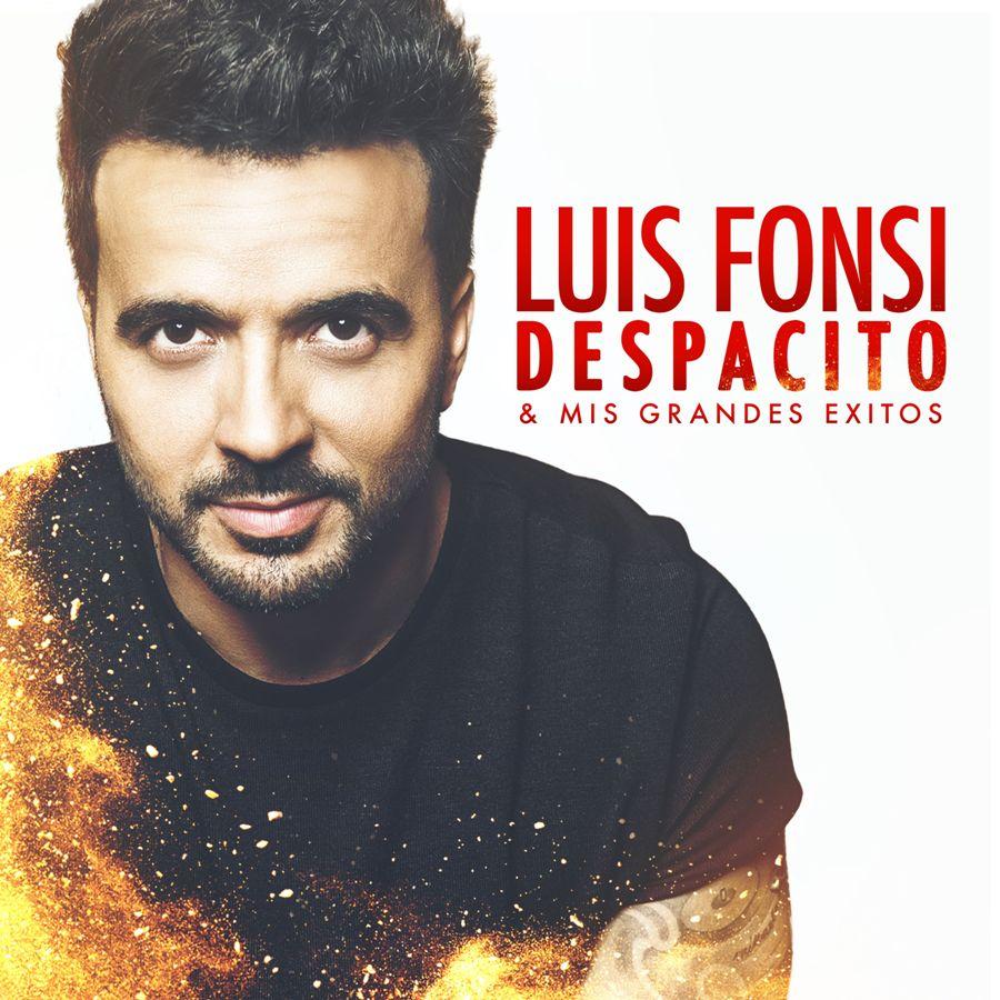 Luis Fonsi, nuovo album con il remix di Despacito