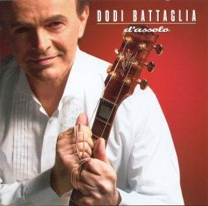 "Dodi Battaglia: laurea honoris causa in ""Chitarra elettrica"" 5"