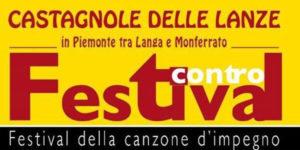 Festival Contro, edizione 2017