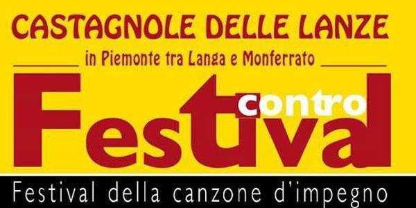 Programma Festival conto 2017 -  Castagnole delle Lanze