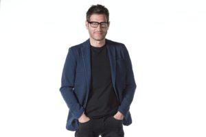 Intervista: Guess my age, il ritorno di Enrico Papi in tv 1