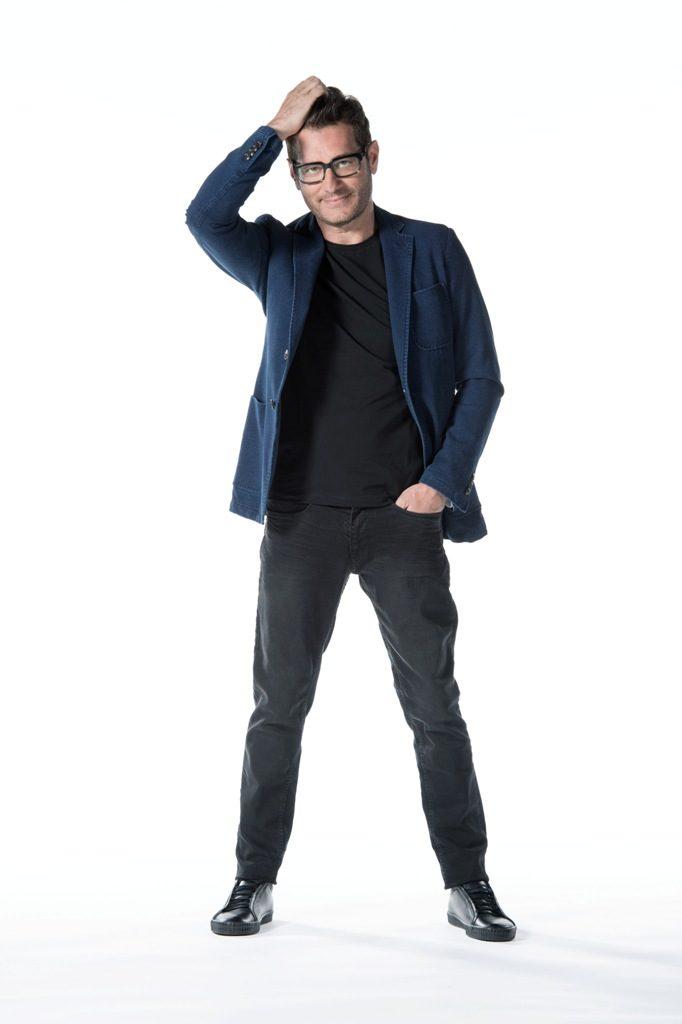Intervista: Guess my age, il ritorno di Enrico Papi in tv 2