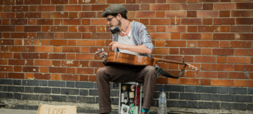 L'importanza degli artisti di strada