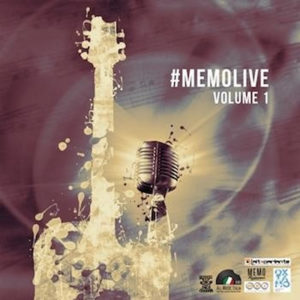 #MemoLive, Volume 1