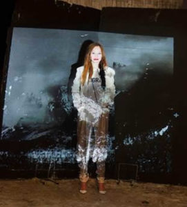 Tori Amos, nuovo disco e tour mondiale 1