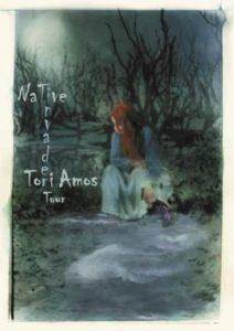 Tori Amos in Italia: nuovo disco e tour mondiale