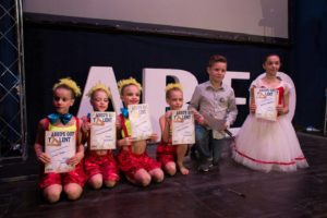 ABEO's got talent: la puntata zero 6