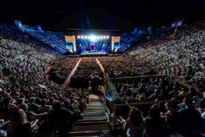 Festival Show 2017: gran finale all'Arena di Verona