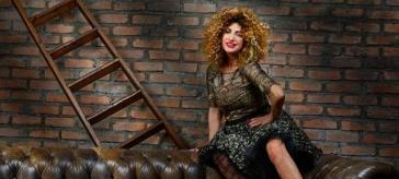 Intervista a Marcella Bella: amori passionali vissuti intensamente
