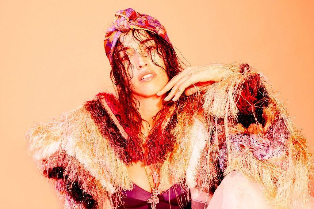 """La """"Modern art"""" di Nina Zilli, intervista sul nuovo album"""